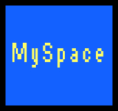this is myspace